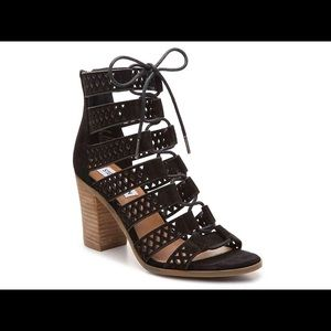 Steve Madden Delphine Gladiator Sandal